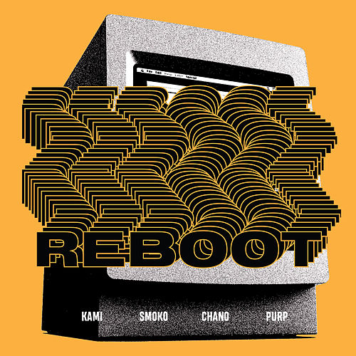 Reboot (feat. Chance the Rapper & Joey Purp) by KAMI & Smoko Ono