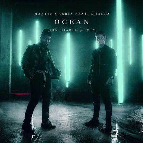 Ocean (Don Diablo Remix) von Martin Garrix