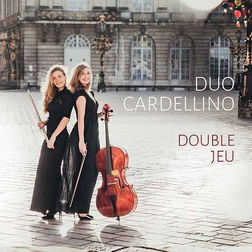 Duo Cardellino - Double Jeu de Various Artists
