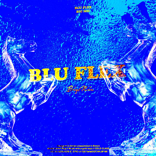 BluFlex by Big Mic
