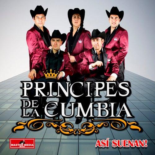 Así Suenan von Various Artists