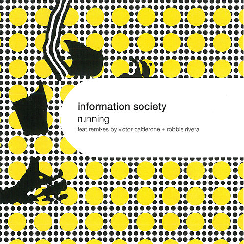 Running by Information Society
