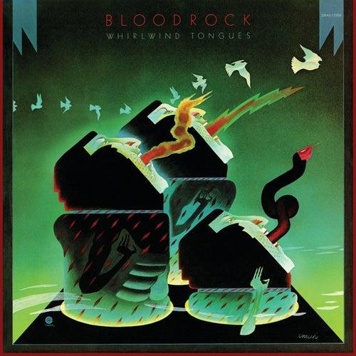 Whirlwind Tongues de Bloodrock
