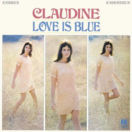 Love Is Blue by Claudine Longet