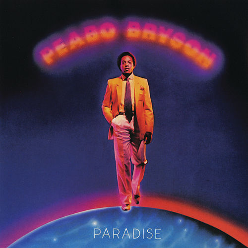 Paradise by Peabo Bryson