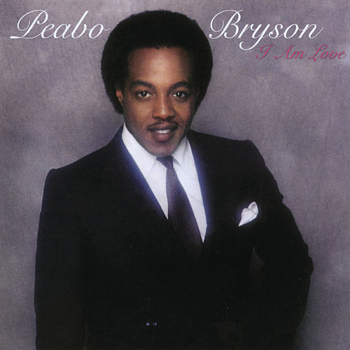 I Am Love de Peabo Bryson