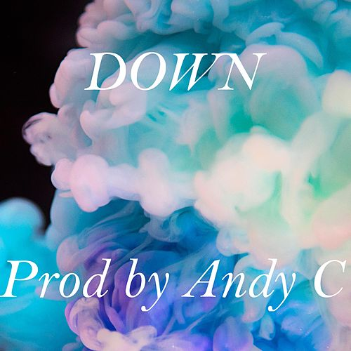 Down by Andy C