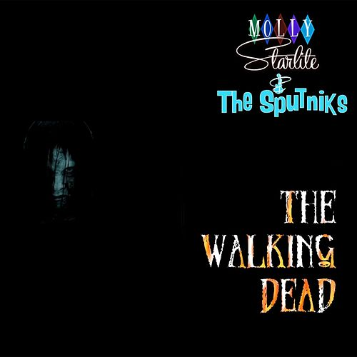 The Walking Dead by Molly Starlite