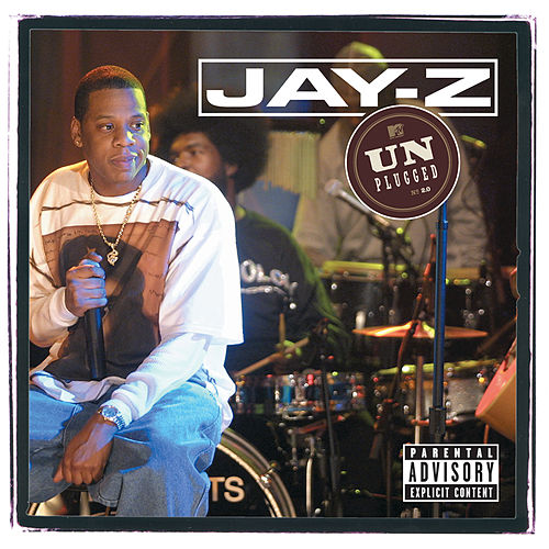 Jay-Z Unplugged (Explicit / Live On MTV Unplugged / 2001) van JAY-Z