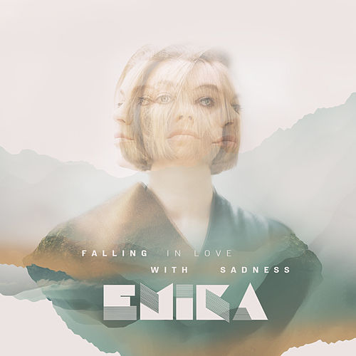 Falling in Love With Sadness de Emika