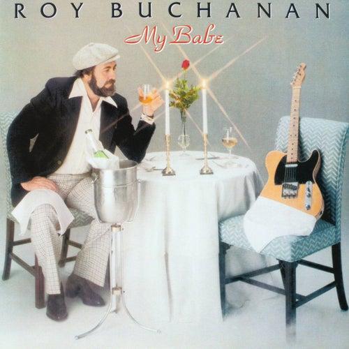 My Babe by Roy Buchanan