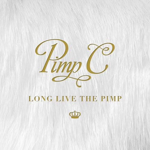 Long Live The Pimp de Pimp C