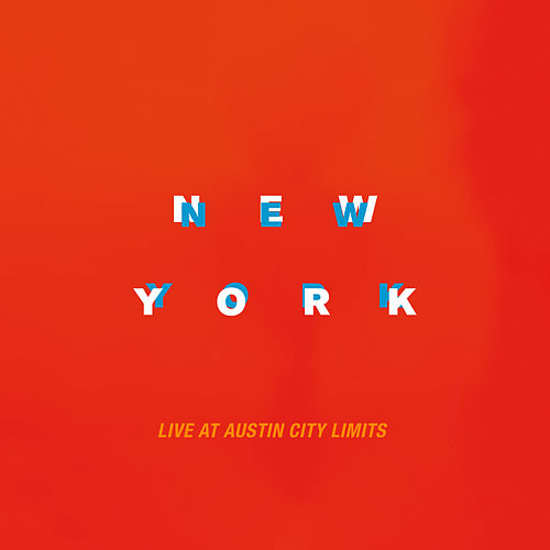 New York (Live At Austin City Limits) by St. Vincent