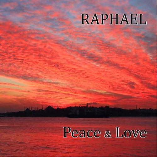 Peace & Love de Raphael