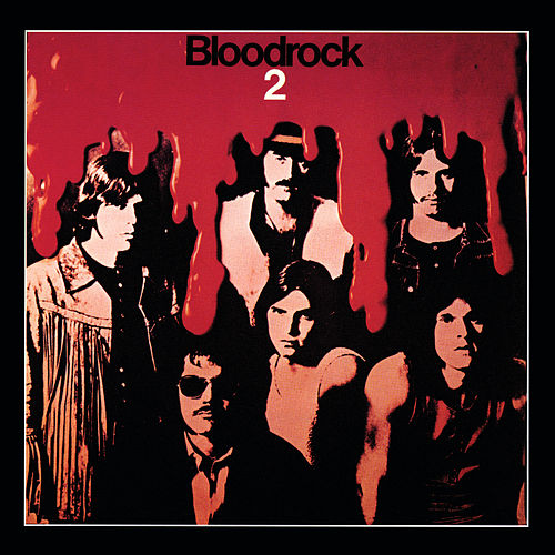 Bloodrock 2 by Bloodrock