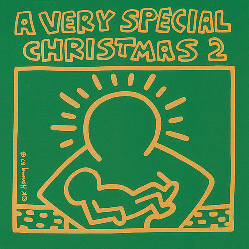 A Very Special Christmas 2 (Reissue) by Various Artists