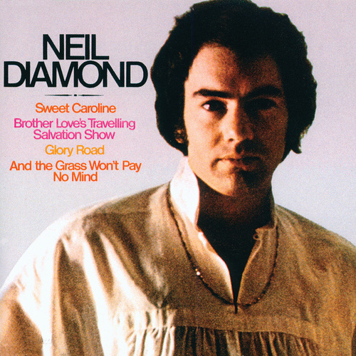 Sweet Caroline de Neil Diamond