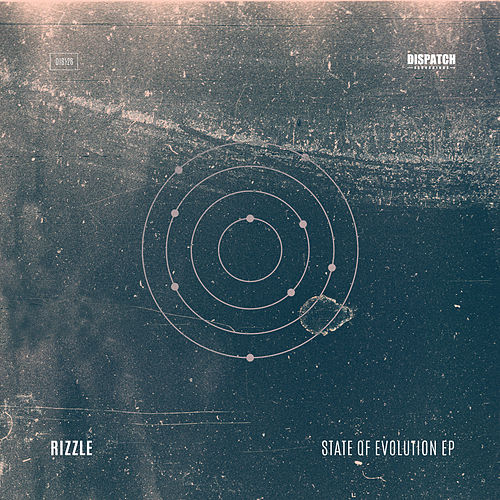 State Of Evolution EP by Rizzle