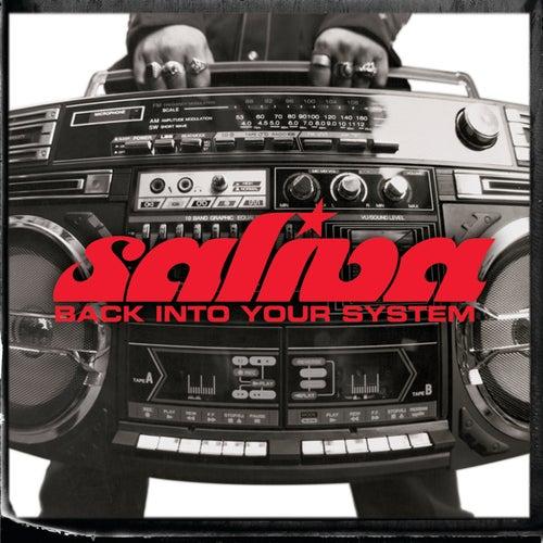 Back Into Your System (Edited) de Saliva