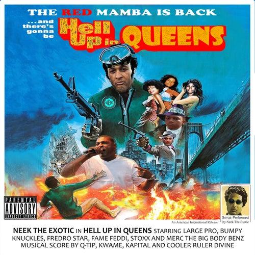 Hell up in Queens de Neek The Exotic