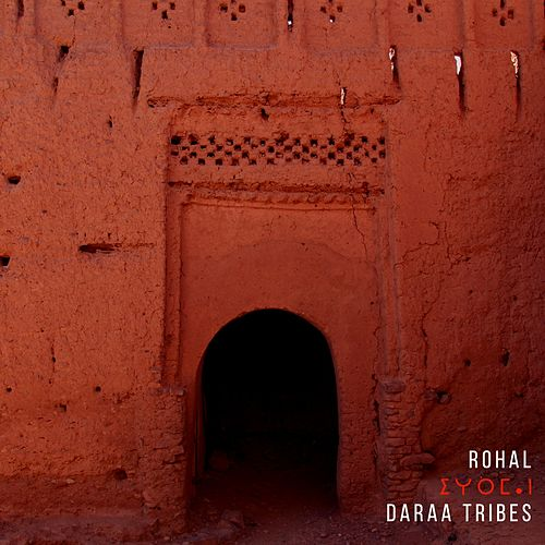 Rohal by Daraa Tribes