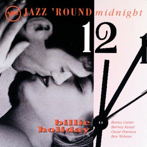 Jazz 'Round Midnight (Reissue) by Billie Holiday