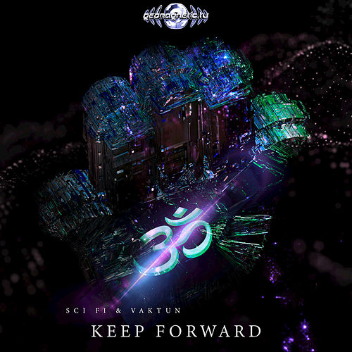 Keep Forward by Sci Fi