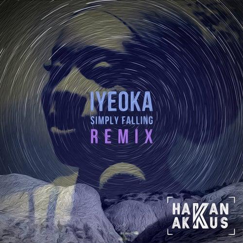 Simply Falling (Hakan Akkus Official Remix) de Iyeoka
