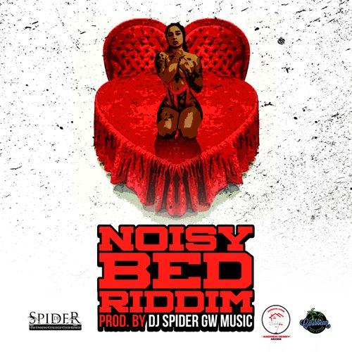 Noisy Bed Riddim von Various Artists