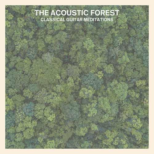 Classical Guitar Meditations by The Acoustic Forest
