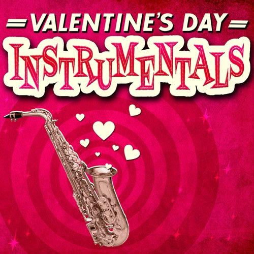 Valentine's Day Instrumentals di Various Artists