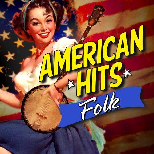 American Hits: Folk de Various Artists