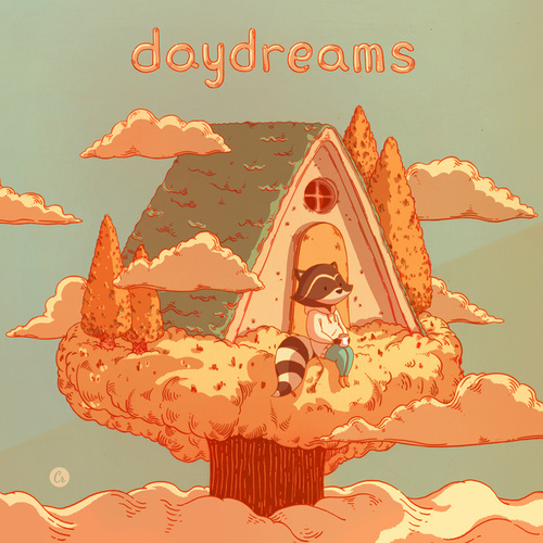 Chillhop Daydreams - EP by Various Artists