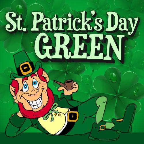St. Patrick's Day Green de Various Artists