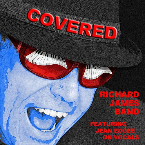 Covered de Richard James