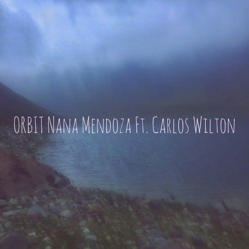 Orbit de Nana Mendoza