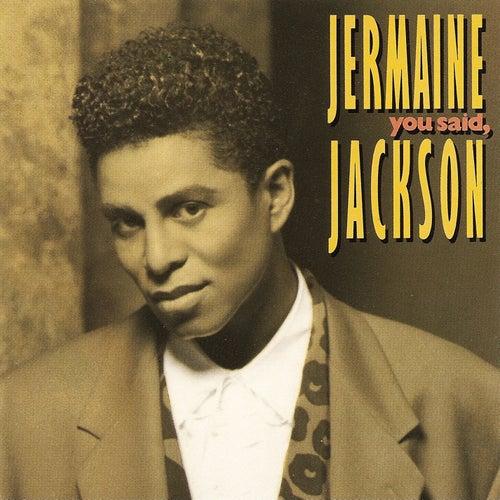 You Said de Jermaine Jackson