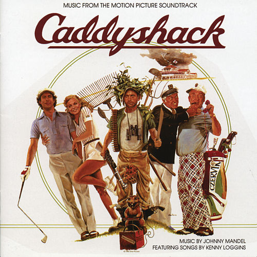 Caddyshack de Various Artists