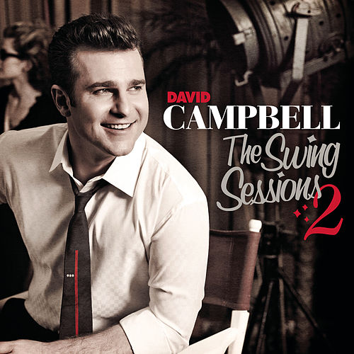 The Swing Sessions 2 de David Campbell