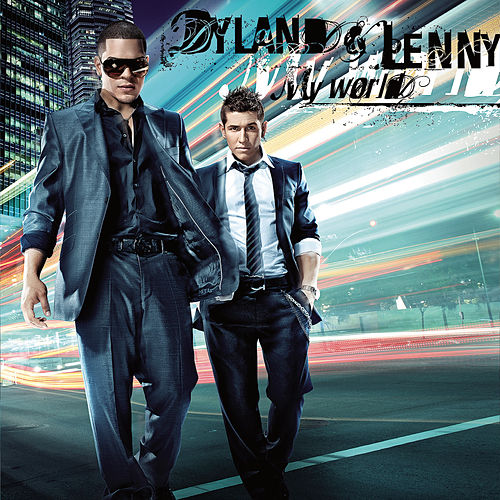 My World de Dyland y Lenny
