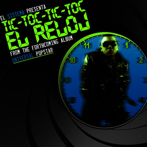 Tic Toc (El Reloj) - Single by Prophex