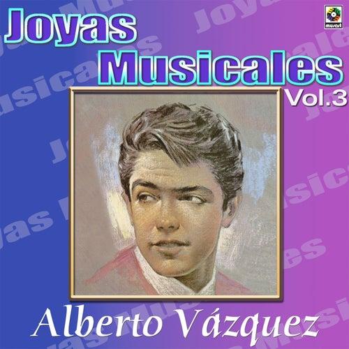 Joyas Musicales: Tres Estilos, Vol. 3 de Alberto Vazquez