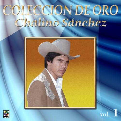 Colección De Oro: Chalino Y Sus Amigos – Conjunto Norteño Y Banda, Vol. 1 de Chalino Sanchez
