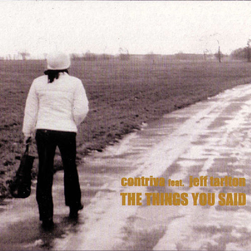 Fourtunes/ The Things You Said by Contriva