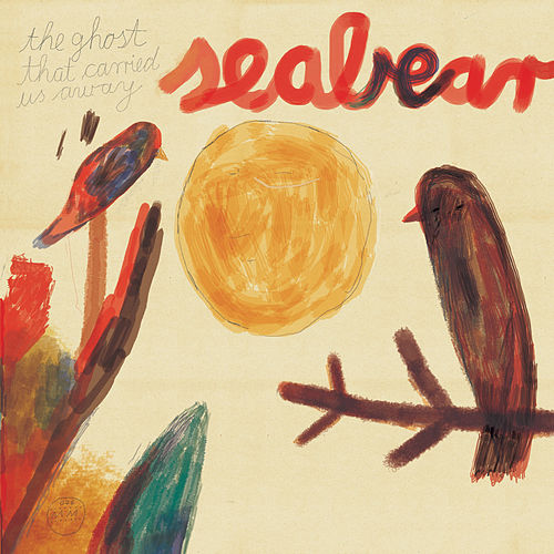The Ghost That Carried Us Away de Seabear
