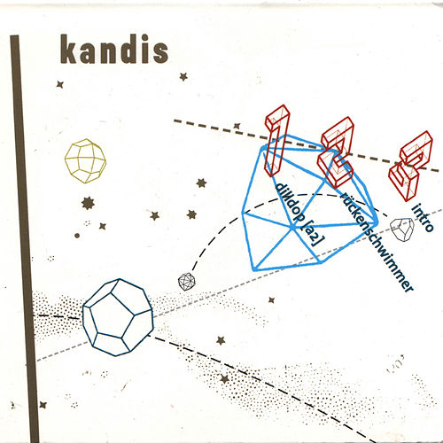1996-1999 by Kandis