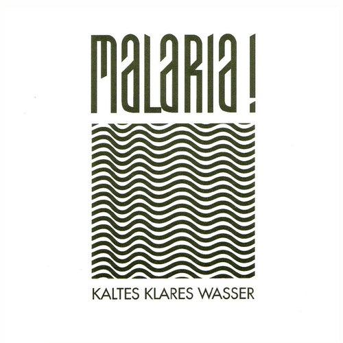 Kaltes Klares Wasser von Malaria
