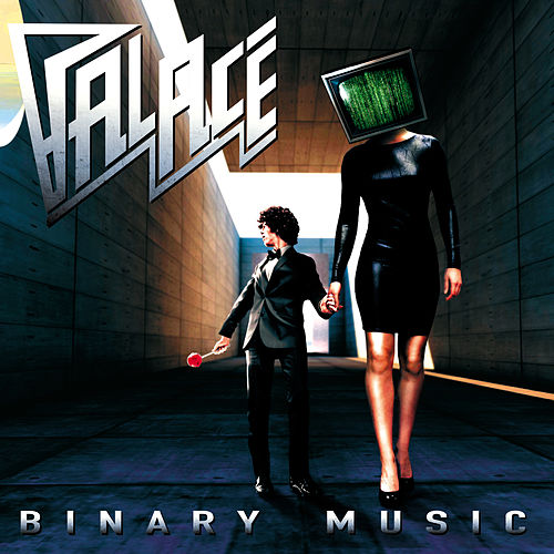 Binary Music de Palace