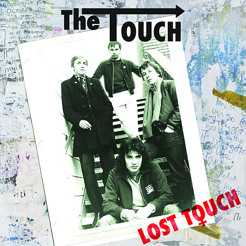 Lost Touch de THE TOUCH
