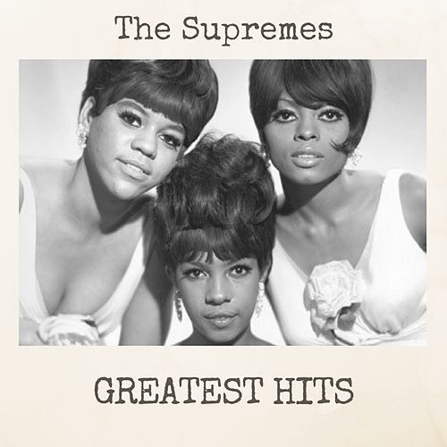 Greatest Hits von The Supremes